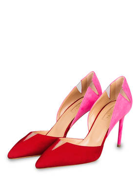 AQUAZZURA Pumps SHARP