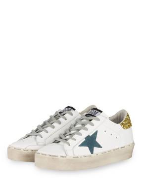 GOLDEN GOOSE Sneaker HI STAR
