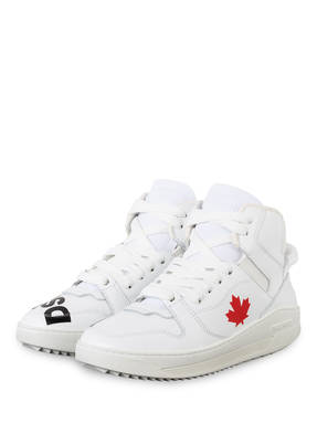 DSQUARED2 Hightop-Sneaker