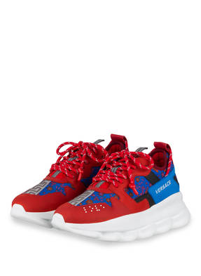 VERSACE Sneaker CHAIN REACTION 2