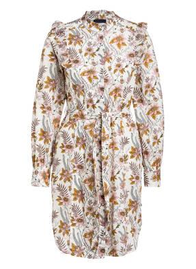 SCOTCH & SODA Hemdblusenkleid