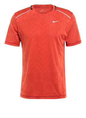 Nike Laufshirt TECHKNIT WILD RUN
