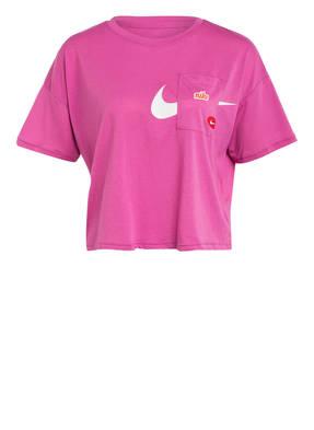 Nike T-Shirt ICON CLASH