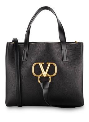 VALENTINO GARAVANI Shopper VRING SMALL mit Pouch