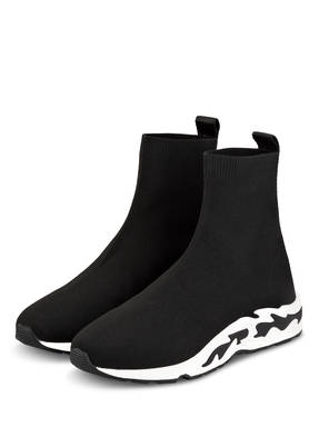 sandro Hightop-Sneaker