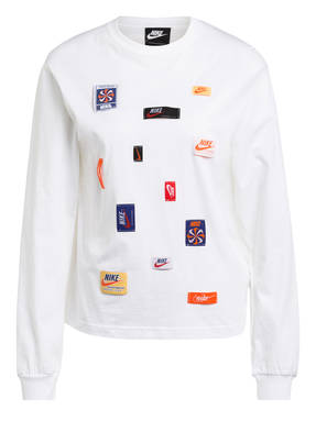 Nike Longsleeve AIR ICON CLASH
