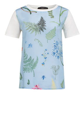 WEEKEND MaxMara T-Shirt ALASKA mit Seide