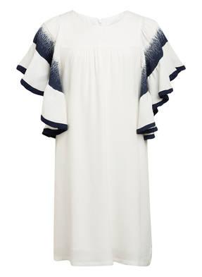 Chloé Kleid mit Seide