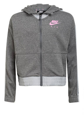 Nike Sweatjacke AIR mit Galonstreifen