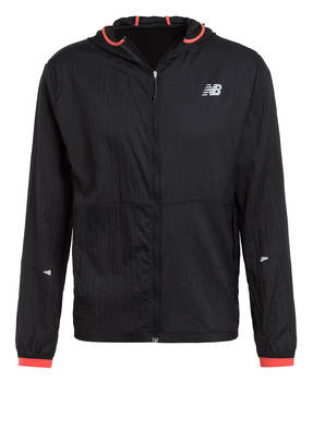 new balance Laufjacke IMPACT RUN
