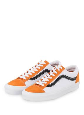 VANS Sneaker STYLE 36