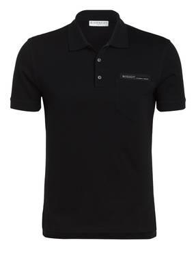 GIVENCHY Piqué-Poloshirt Slim Fit