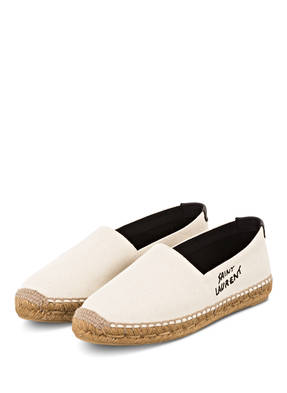 SAINT LAURENT Espadrilles