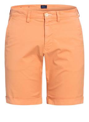 GANT Chino-Shorts Regular Fit