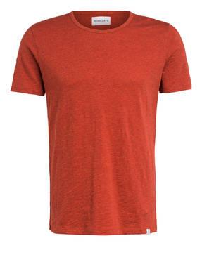 NOWADAYS T-Shirt GRINDLE SLUB