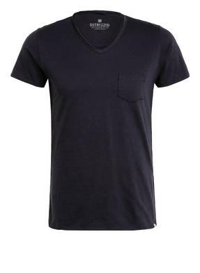 DSTREZZED T-Shirt STEWARD