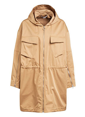 STELLA McCARTNEY Parka KAYLAH
