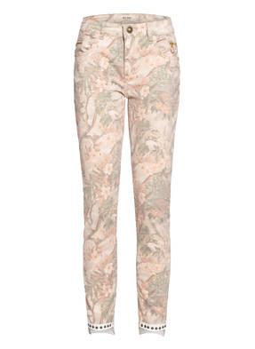 MOS MOSH Jeans SUMNER RIO mit Nietenbesatz
