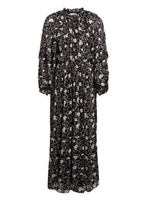 ISABEL MARANT ÉTOILE Kleid mit Rüschenbsatz
