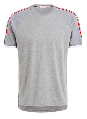 THOM BROWNE. T-Shirt aus Piqué