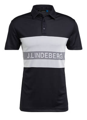 J.LINDEBERG Funktions-Poloshirt Regular Fit