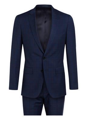 BOSS Anzug HUGE/GENIUS Slim Fit