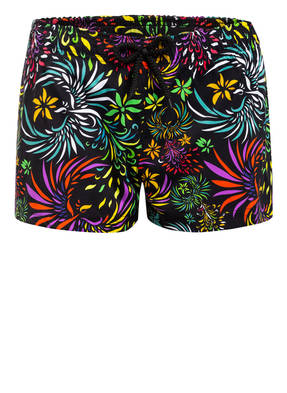 VILEBREQUIN Badeshorts EVENING BIRDS