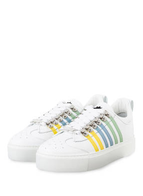 DSQUARED2 Plateau-Sneaker 251