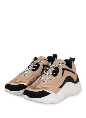 STEVE MADDEN Plateau-Sneaker ANTONIA