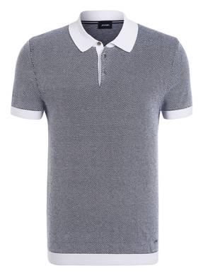 JOOP! Strick-Poloshirt VALERE