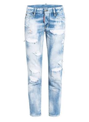 DSQUARED2 7/8-Jeans JENNIFER