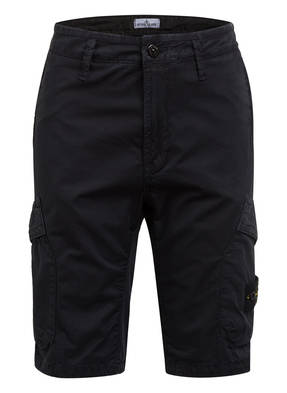 STONE ISLAND JUNIOR Cargo-Shorts