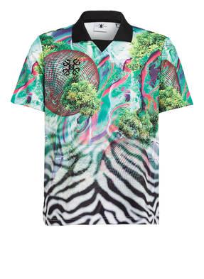 DAILY PAPER T-Shirt HOOTBALL 2