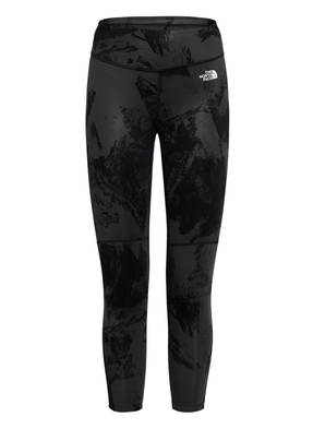 THE NORTH FACE 7/8-Tights VARUNA mit Mesh-Einsätzen