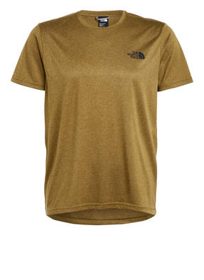 THE NORTH FACE T-Shirt REAXION RED BOX