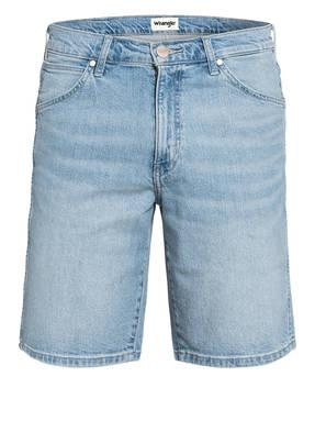 Wrangler Jeans-Shorts