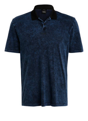 BOSS Jersey-Poloshirt PWASH Relaxed Fit