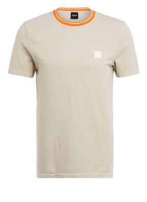 BOSS Piqué-Shirt TNEO