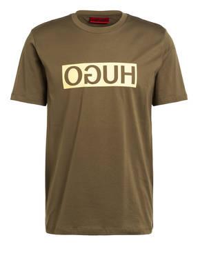 HUGO T-Shirt DICAGOLINO
