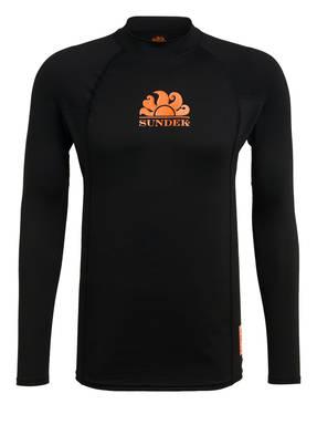 SUNDEK UV-Shirt mit UPF 50+