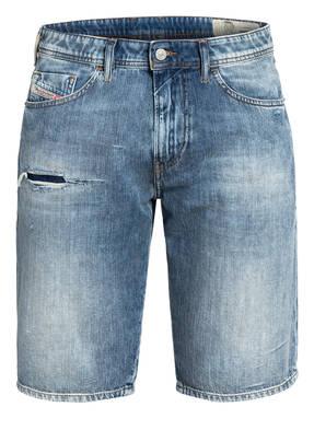 DIESEL Jeans-Shorts THOSHORT Slim Fit