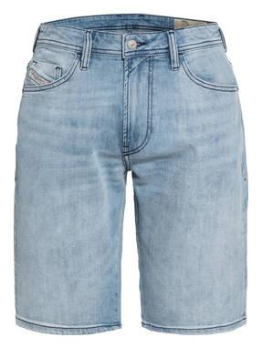 DIESEL Jeans-Shorts THORSHORT Slim Fit