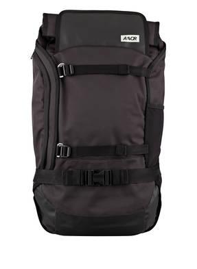 AEVOR Rucksack TRAVEL PACK 38 l (erweiterbar auf 45 l ) mit Laptop-Fach