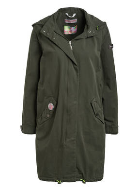 FRIEDA&FREDDIES Parka