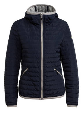 Dolomite Steppjacke 76 QUILTED