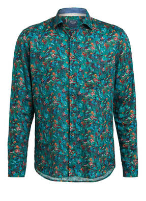 OLYMP Leinenhemd Modern Fit