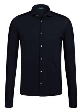 ZANONE Jerseyhemd Extra Slim Fit
