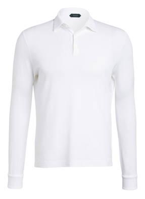 ZANONE Piqué-Poloshirt