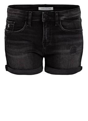 Calvin Klein Jeans-Shorts Slim Fit