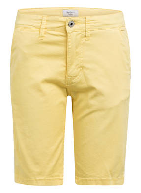 Pepe Jeans Chino-Shorts